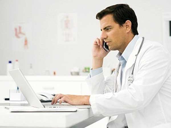 Вызов врача-невролога на дом